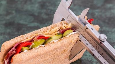 Curso Universitario de Especialización en Nutrición y Dietética