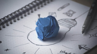 Curso Universitario de Especialización en Creatividad y Design Thinking