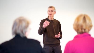 Curso en Introducción al Coaching