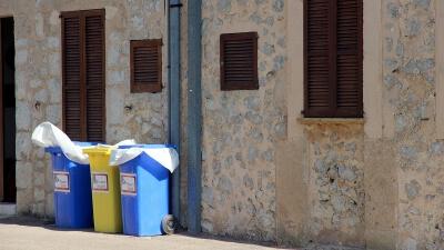 Curso Universitario de Especialización en Técnico en Gestión de Residuos Urbanos