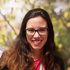 Alba María Benítez Vela