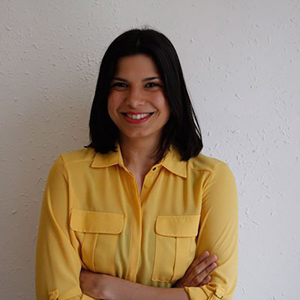Escuela de Empresa - Irene García